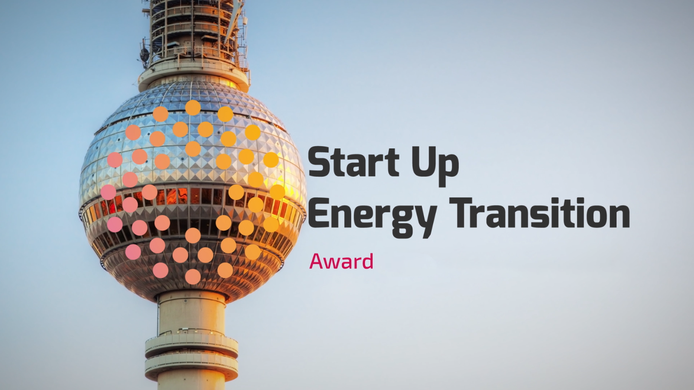 Elodys International participe au Start-Up Energy Transition Festival de Berlin